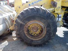 2006 Kawasaki 80ZV Wheel Loader *CONDITIONS APPLY* - picture19' - Click to enlarge