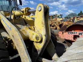 2006 Kawasaki 80ZV Wheel Loader *CONDITIONS APPLY* - picture11' - Click to enlarge