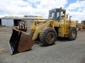 2006 Kawasaki 80ZV Wheel Loader *CONDITIONS APPLY* - picture0' - Click to enlarge