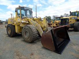 2006 Kawasaki 80ZV Wheel Loader *CONDITIONS APPLY* - picture1' - Click to enlarge