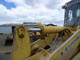 2006 Kawasaki 80ZV Wheel Loader *CONDITIONS APPLY* - picture10' - Click to enlarge