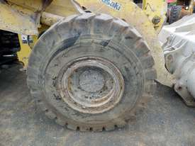 2006 Kawasaki 80ZV Wheel Loader *CONDITIONS APPLY* - picture16' - Click to enlarge