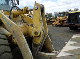 2006 Kawasaki 80ZV Wheel Loader *CONDITIONS APPLY* - picture12' - Click to enlarge