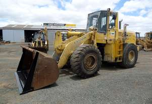 2006 Kawasaki 80ZV Wheel Loader *CONDITIONS APPLY*