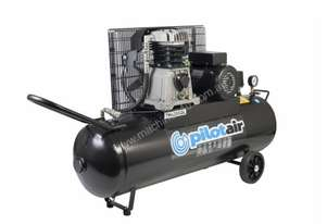 TM420SDL 'SUPER DUTY' Reciprocating Air Compressor - 240 Volt