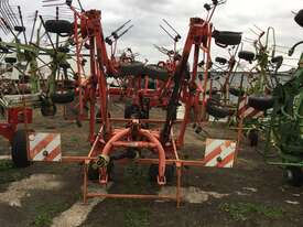 Kuhn GF8501 Rakes/Tedder Hay/Forage Equip - picture0' - Click to enlarge