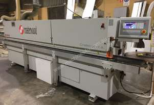 Bi Matic used edge bander