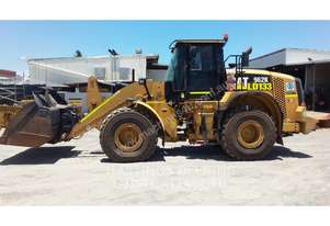 CATERPILLAR 962K Wheel Loaders integrated Toolcarriers