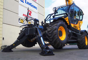 Dieci Icarus 40.17 - 4T / 16.6 Reach  Telehandler - HIRE NOW!