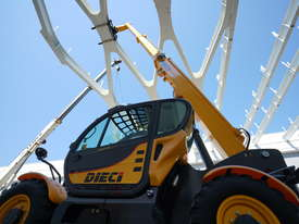 Dieci Icarus 40.17 - 4T / 16.6 Reach  Telehandler - HIRE NOW! - picture5' - Click to enlarge