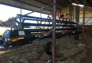 MacDon 3000 Windrowers Hay/Forage Equip