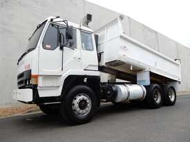 Mitsubishi FV Cab chassis Truck - picture0' - Click to enlarge
