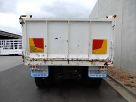 Mitsubishi FV Cab chassis Truck - picture3' - Click to enlarge