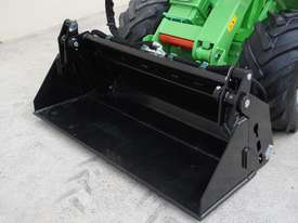 Avant 528 Loader W/ 4 in 1 Bucket - picture5' - Click to enlarge