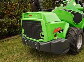 Avant 528 Loader W/ 4 in 1 Bucket - picture13' - Click to enlarge