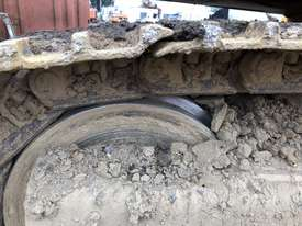 Hitachi ZX270 Tracked-Excav Excavator - picture8' - Click to enlarge