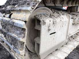 Hitachi ZX270 Tracked-Excav Excavator - picture11' - Click to enlarge