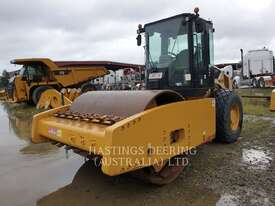 CATERPILLAR CS76 Vibratory Single Drum Smooth - picture0' - Click to enlarge