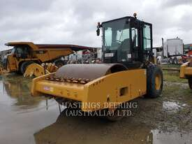 CATERPILLAR CS76 Vibratory Single Drum Smooth - picture1' - Click to enlarge