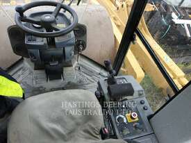 CATERPILLAR CS76 Vibratory Single Drum Smooth - picture13' - Click to enlarge