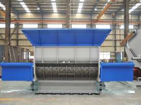 Wood Shredder, Single Shaft up to 1400mm Wide - picture8' - Click to enlarge