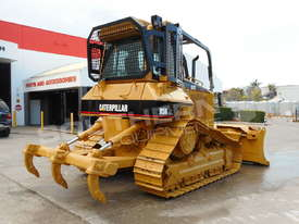 D5N XL Bulldozer with screens & sweeps DOZCATM - picture0' - Click to enlarge