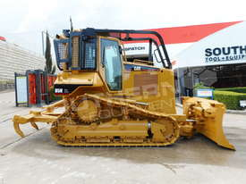 D5N XL Bulldozer with screens & sweeps DOZCATM - picture3' - Click to enlarge