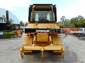 D5N XL Bulldozer with screens & sweeps DOZCATM - picture7' - Click to enlarge