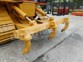 D5N XL Bulldozer with screens & sweeps DOZCATM - picture9' - Click to enlarge