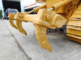 D5N XL Bulldozer with screens & sweeps DOZCATM - picture10' - Click to enlarge