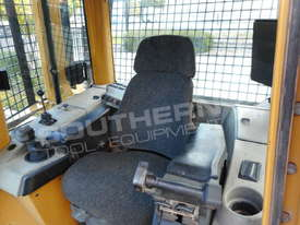 D5N XL Bulldozer with screens & sweeps DOZCATM - picture14' - Click to enlarge