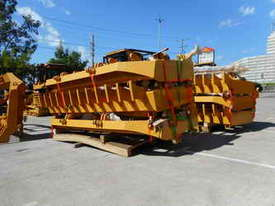 D5N XL Bulldozer with screens & sweeps DOZCATM - picture15' - Click to enlarge