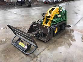 Kanga TD 825 With full range of attachments - picture6' - Click to enlarge