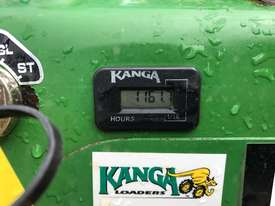 Kanga TD 825 With full range of attachments - picture8' - Click to enlarge