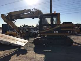 Cat 311 Excavator - picture0' - Click to enlarge