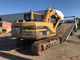 Cat 311 Excavator - picture4' - Click to enlarge
