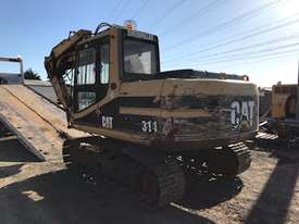 Cat 311 Excavator - picture6' - Click to enlarge
