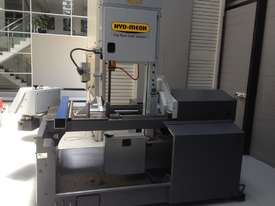 Hyd-Mech V18 Metal Bandsaw - picture0' - Click to enlarge