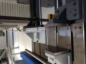 Hyd-Mech V18 Metal Bandsaw - picture2' - Click to enlarge
