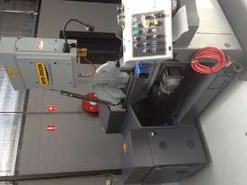 Hyd-Mech V18 Metal Bandsaw - picture4' - Click to enlarge
