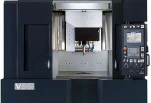 Makino   V56i High Precision