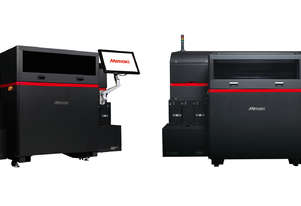 Mimaki 3DUJ-553 3D Colour Printer