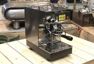 GRIMAC LA UNO 1 GROUP ESPRESSO COFFEE MACHINE