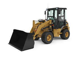 CATERPILLAR 903D WHEEL LOADERS - picture2' - Click to enlarge