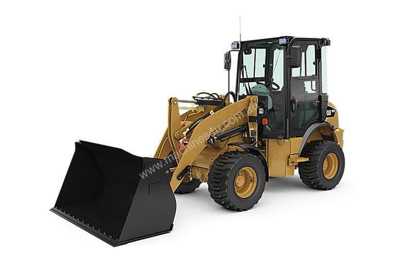 CATERPILLAR 903D WHEEL LOADERS