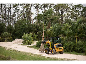 CATERPILLAR 903D WHEEL LOADERS - picture0' - Click to enlarge
