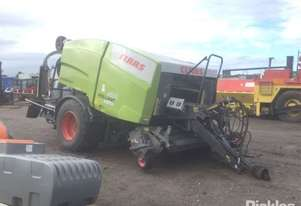 Claas 2016   Rollant 455