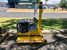 2018 NEW Wacker Neuson DPU4045Ye Plate Compactor - picture0' - Click to enlarge
