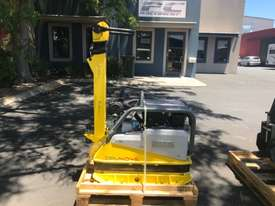 2018 NEW Wacker Neuson DPU4045Ye Plate Compactor - picture1' - Click to enlarge