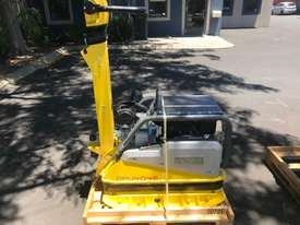 2018 NEW Wacker Neuson DPU4045Ye Plate Compactor - picture2' - Click to enlarge
